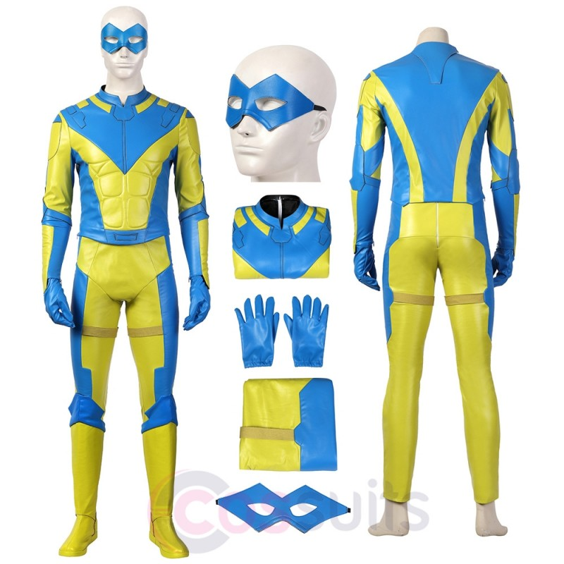 Javelin Cosplay Costumes The Suicide Squad 2 Suit