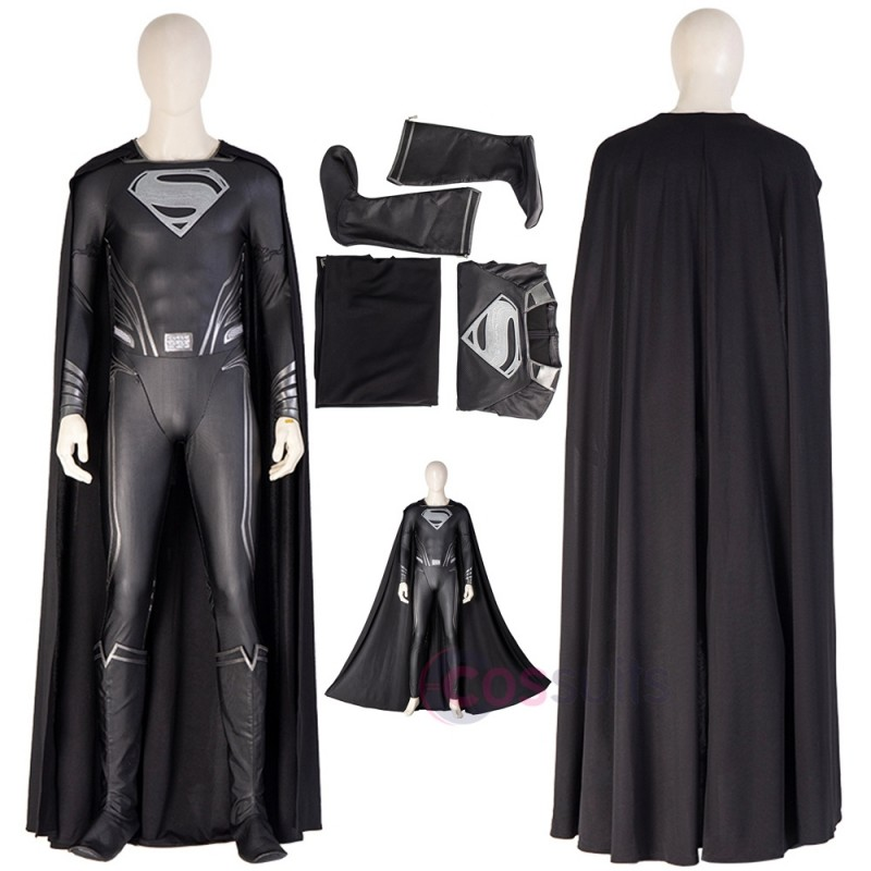 Justice League Superman Cosplay Costumes Superman Cosplay Suit