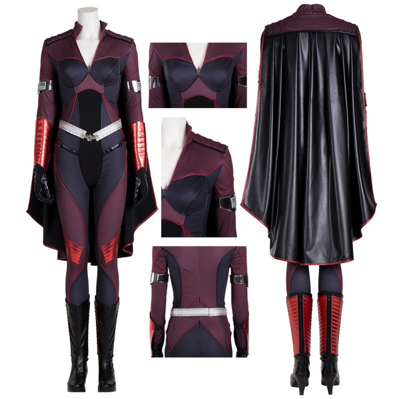 The Boys Stormfront Cosplay Costumes Stormfront Cosplay Suit For Female