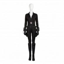 New Captain America Civil War Natasha Romanoff Black Widow Cosplay Costume