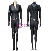 Avengers: Endgame Black Widow Cosplay Suit Natasha Romanoff Costume