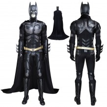 Batman Costume The Dark Knight Rises Batman Cosplay Outfit