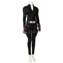 Black Widow Natasha Romanoff Cosplay Costume Avengers Endgame Costume