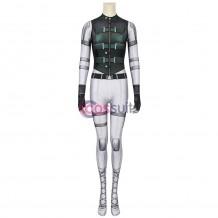 Black Widow 2020 Yelena Belova Cosplay Jumpsuit