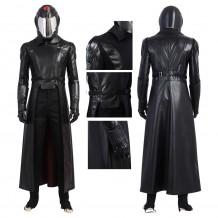 Cobra Commander Cosplay Costume G.I. Joe Cosplay Suit