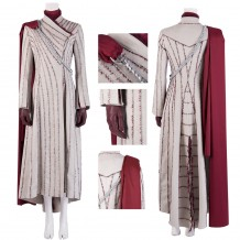 Daenerys Targaryen The One True Queen Cosplay Costume Game of Thrones Cosplay Suit