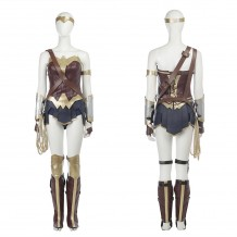 Batman v Superman Dawn of Justice League Wonder Woman Cosplay Costume
