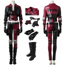 Injustice 2 Injustice Gods Among Us Harley Quinn Cosplay Costume