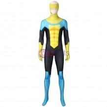 Invincible Mark Grayson Costume Cosplay Suit