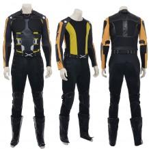 New X-Men Days of Future Past Logan Wolverine Cosplay Costume