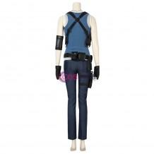 Resident Evil 3: Remake Jill Valentine Cosplay Costume