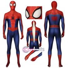Spider-Man: Into The Spider-Verse Spiderman Peter Parker Jumpsuit