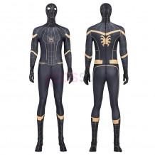 Spider-man No Way Home Costumes Peter Parker Cosplay Suit