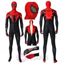 Superior Spider Costume Superior Spiderman Cosplay Suit