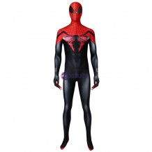 Superior Spider-Man Jumpsuit Superior Spider-Man Cosplay Suit