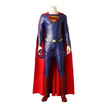 Superman Clark Kent Cosplay Costume Justice League Superman Costumes
