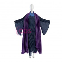 WandVision Agatha Harkness Cosplay Costume WandVision Suit