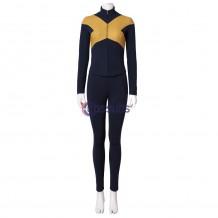 2019 Dark Phoenix X-men Cosplay Costumes Female Suit