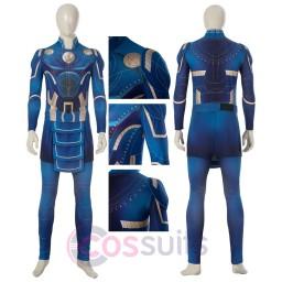 Ikaris Cosplay Costumes Eternals Cosplay Suit