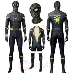 Spider-Man 3 No Way Home Costume Peter Parker Cosplay Suit