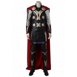 Thor The Dark World Thor Odinson Cosplay Costume Top Level