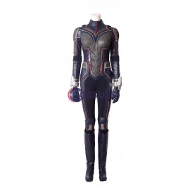 Ant-Man and the Wasp Hope Van Dyne Cosplay Costume Wasp Cosplay Suit