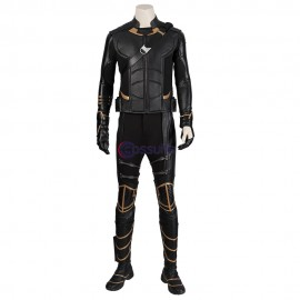 Hawkeye Costume Cosplay Avengers Endgame Cosplay Clinton Barton Suit