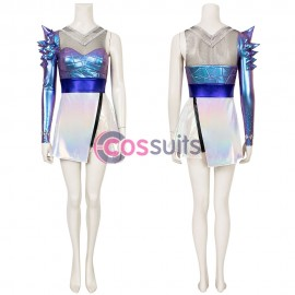 LOL 2020 KDA All Out Ahri Costume League Of Legends Cosplay Suit