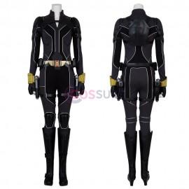 Natasha Romanoff Black Widow 2020 Cosplay Costume