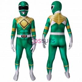Power Rangers Costumes for Kids Burai Dragon Ranger Children Halloween Costumes
