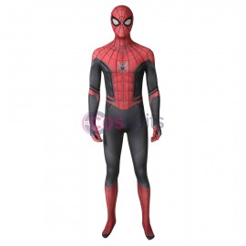 Spider-man Costume Spiderman Far From Home Cosplay Suit