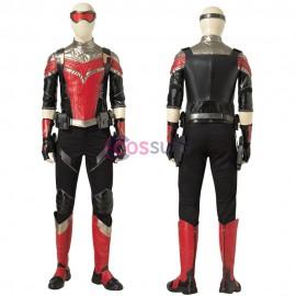 The Falcon Costume Samuel Thomas Wilson Cosplay Suit