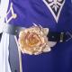 Game Genshin Impact Lisa Cosplay Costumes