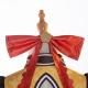 Xiangling Costume Game Genshin Impact Cosplay Outfit