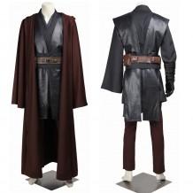Anakin Skywalker Cosplay Costume Star Wars Cosplay Suit