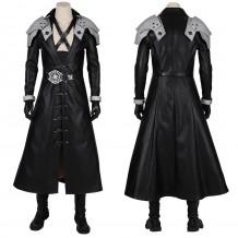 Sephiroth Costume Final Fantasy VII Remake Sephiroth Cosplay Suit