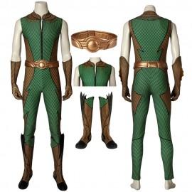 The Deep Cosplay Costume The boys The Seven Cosplay Suit