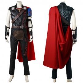 Thor 3 Ragnarok Thor Odinson Cosplay Costume